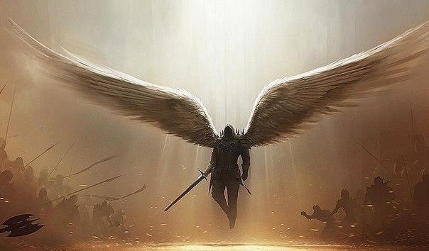 Притча про Ангела Хранителя