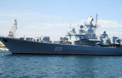 Советник Порошенко: На украинском флагмане «Гетман Сагайдачный» сейчас адский ад