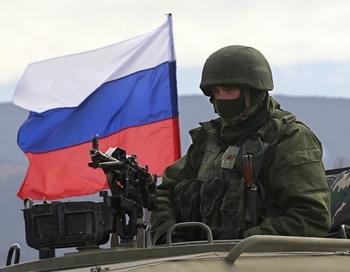 Минобороны РФ разработало порядок призыва в армию на случай войны