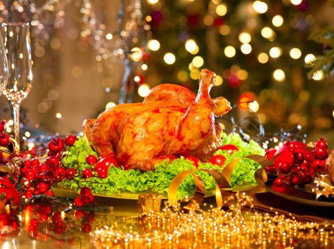 Запекаем птицу к Рождеству: 4 лучших рецепта