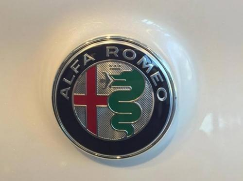 Каким будет интерьер Alfa Romeo Giulia