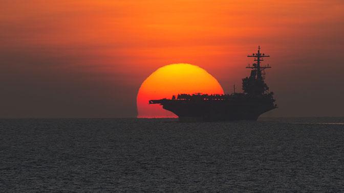Четвертая битва за Атлантику: NI рассказал о подготовке США к сражению с Россией и Китаем.