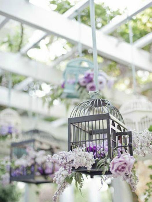 Летнее настроение в доме: декор с цветочными мотивами