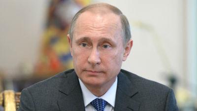 Путин примет участие в нефор…