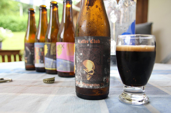 Где искать самое крепкое пиво в мире