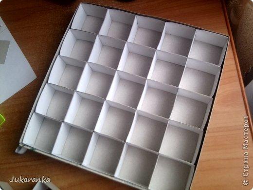 Как разделить ящик своими руками 44
