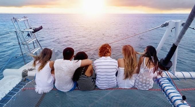 Почему супруг не может быть единственным другом