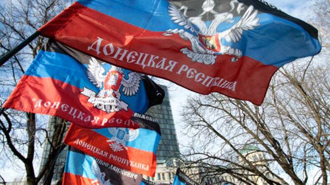 Рота ВСУ в полном составе заявила об отказе участвовать в боевых действиях в Донбассе.