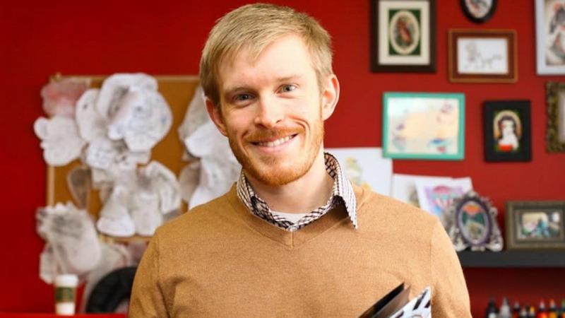 Канадский студент изобрёл крем, который сводит постоянные татуировки