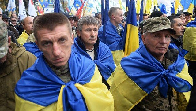 Новости Украины сегодня — 18 октября 2017