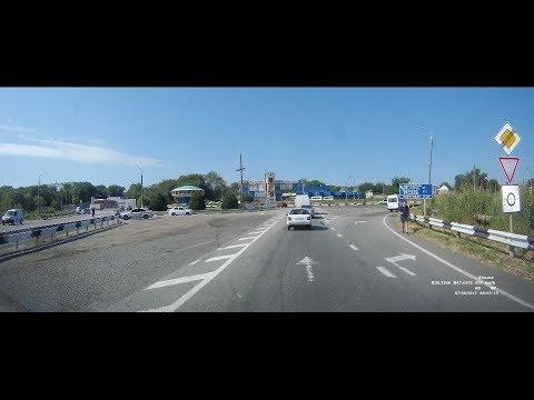 Запорожье-Мелитополь-Кириловка