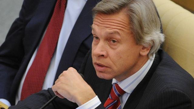 Россия потребует от Европы расследовать зверства нацгвардии под Донецком