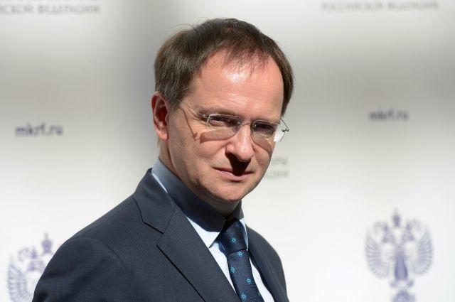 Министр культуры РФ вручил госнаграды в области искусства