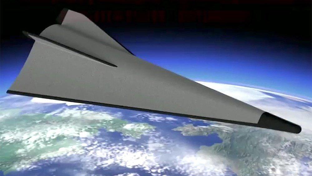 Российская гиперзвуковая ракета «Авангард» получит жаропрочный корпус из титана