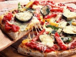 Пицца в домашних условиях - …
