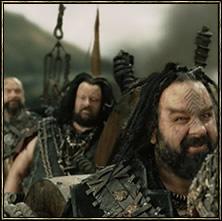 Умбарские пираты - кто они? …