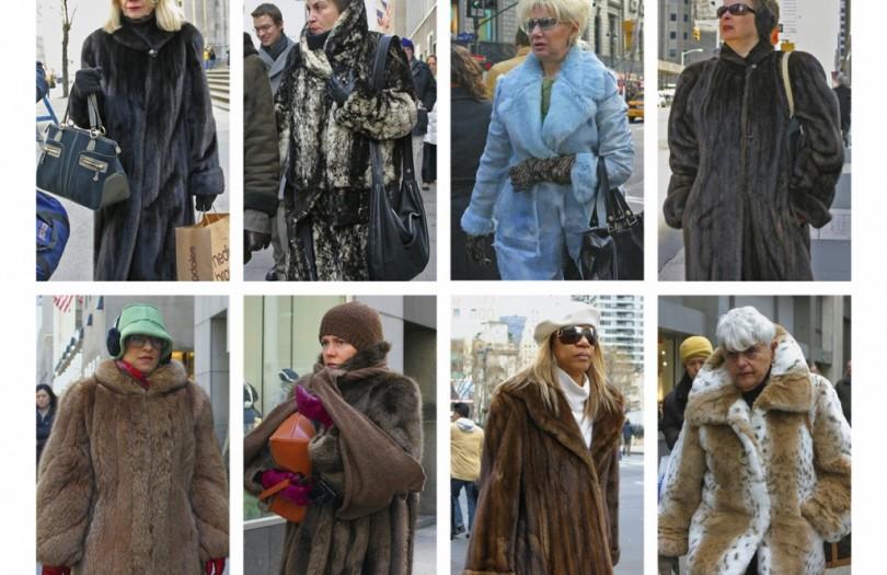 Как одеваются люди XXI века