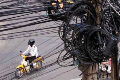 Доказан вред электромагнитных полей