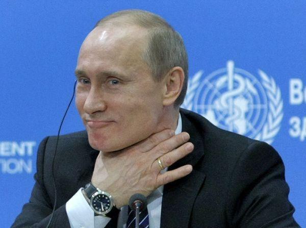Сказка быль а в ней намек политика, украина