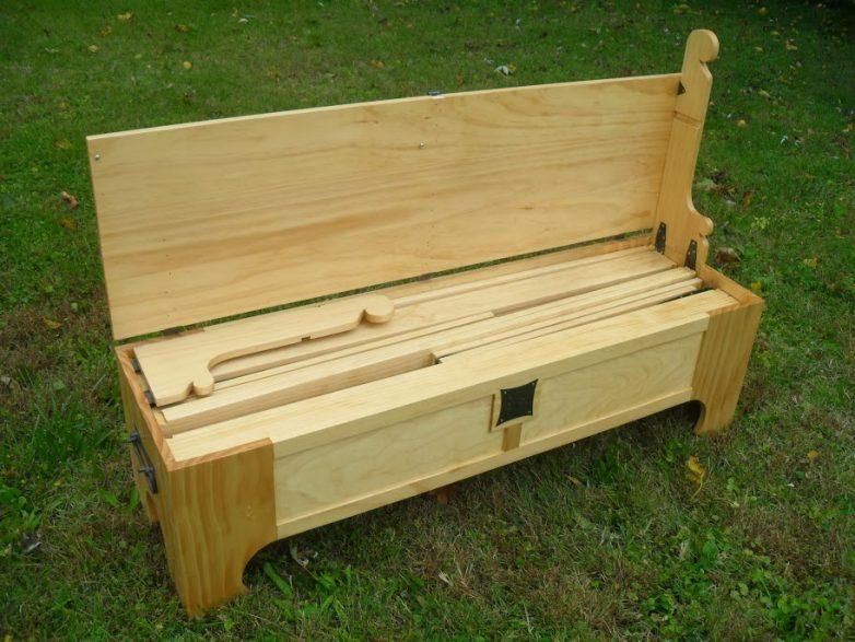 Две кровати - отличные идеи для мужчин