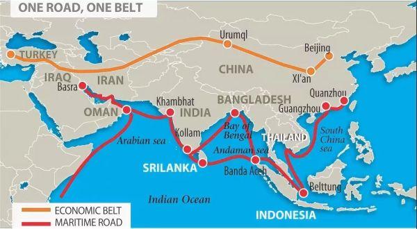 Таиланд отворачивается от США
