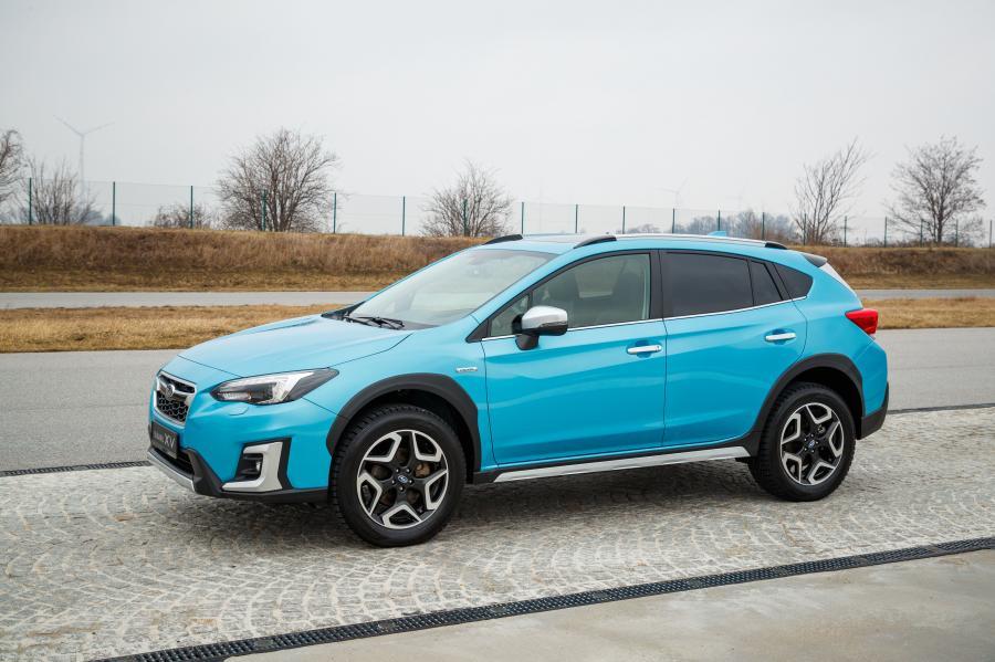 Subaru пообещала свои новинки в РФ
