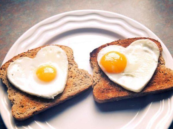 5 правильных продуктов для здорового завтрака