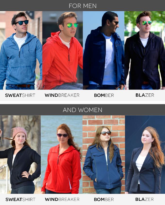 BauBax - одежда для путешествий