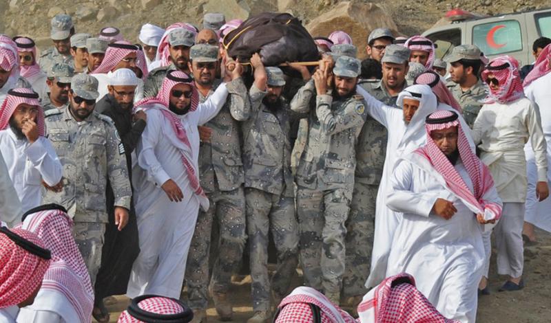 Теперь царство Саудовской Аравии находится в напряженных отношениях с Ираном, возглавляемое человеком, старающимся как можно быстрее стать самым самым мощным лидером на Ближнем Востоке.