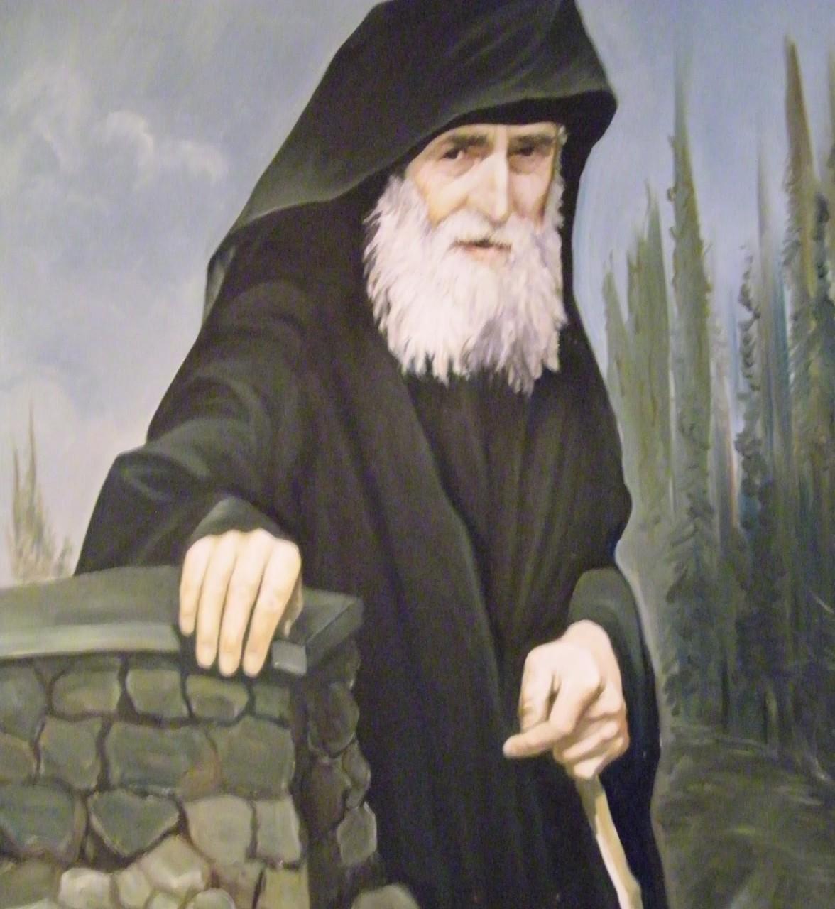 Предсказания греческого старца о будущих войнах.