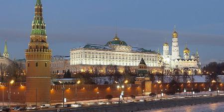 Пол Крейг Робертс: Россия ли…