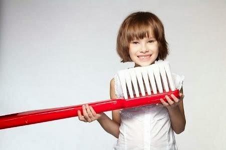 Природные средства укрепления зубов