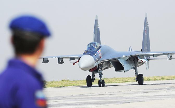 Израиль высмеял Египет и всех, кто покупает Су-35
