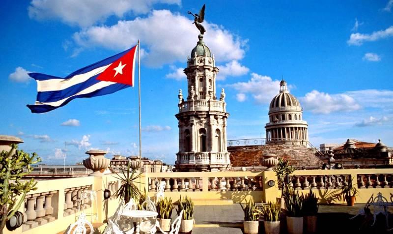 Что думают о России на Кубе