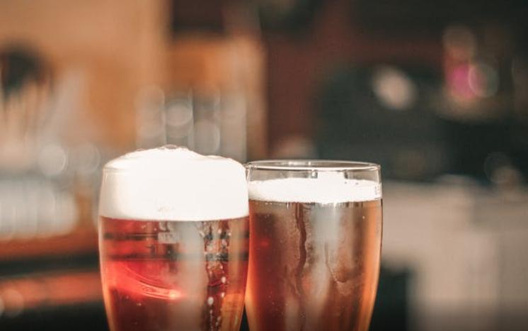 Чем опасно безалкогольное пиво