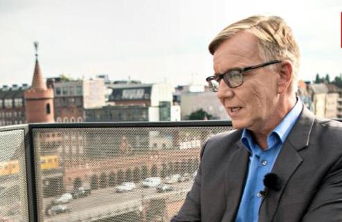 Немецкий политик: «дурацкими санкциями» Россию на колени не поставить