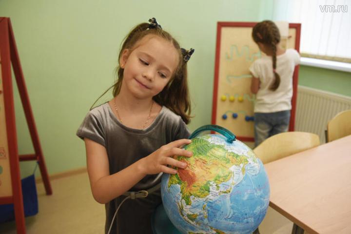 Новые школы и детсады появятся в Москве