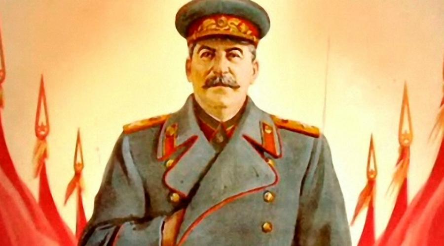Почему на самом деле умер Сталин