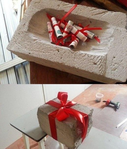 Сайты подарков своими руками