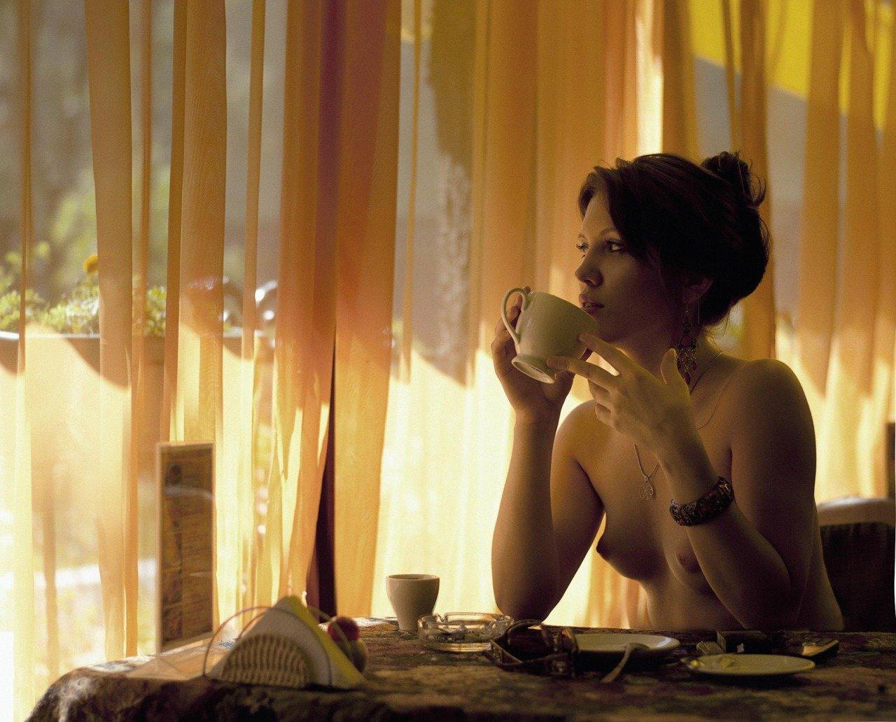 Эротика девушка утро 15 фотография