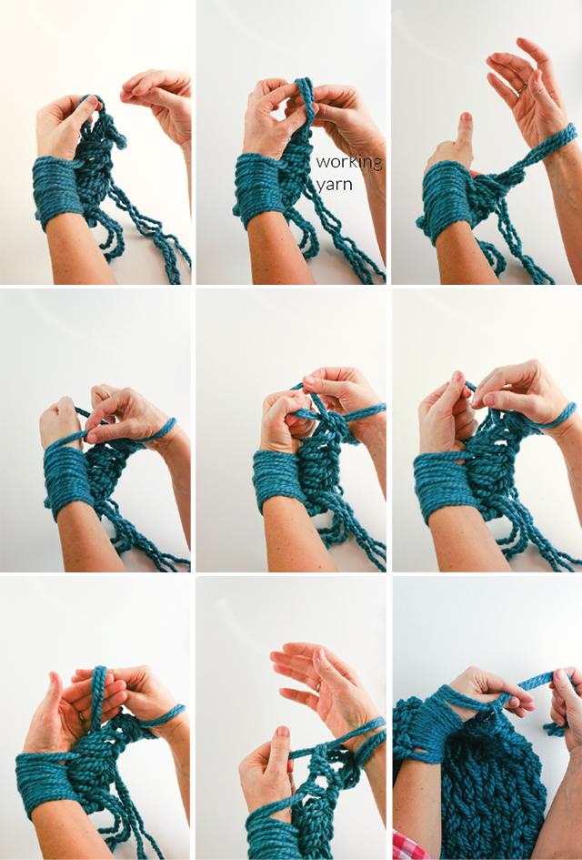Вязание вяжем своими руками 54