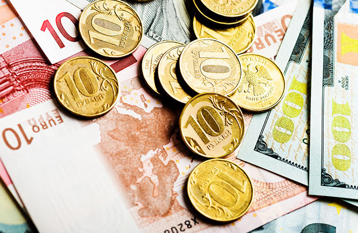 Есть ли хорошие новости для рубля?