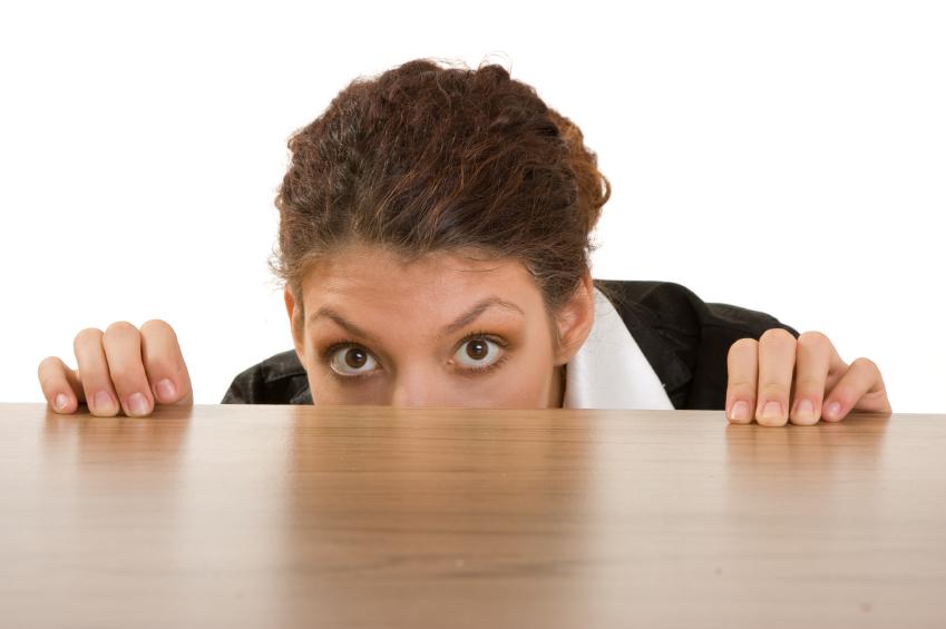 Четыре шага, как побороть страх отказа - Executiveru