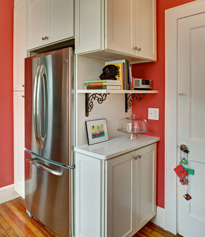 10 ways to add color to your kitchen  MSN