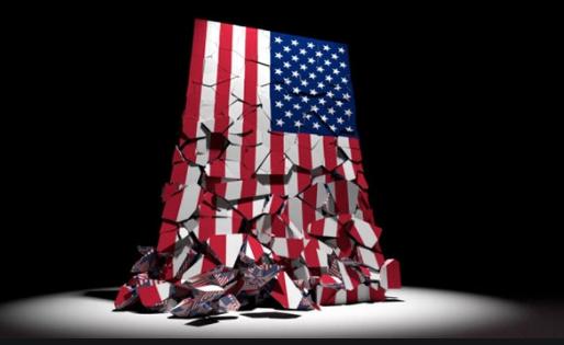 Привет, рецессия! Тарифные войны Трампа ведут США к краху