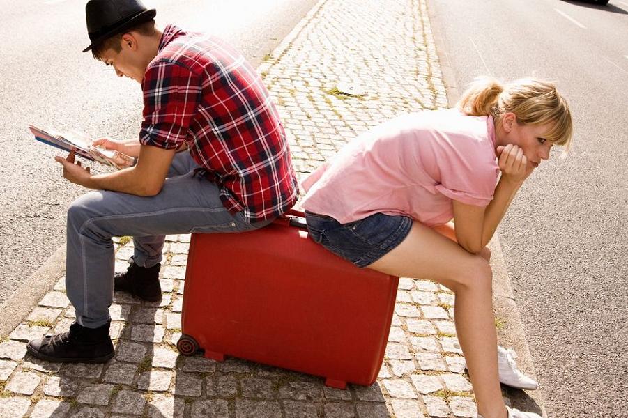 Треть молодежи хочет уехать …