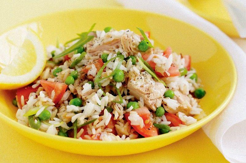 easytuna07 10 быстрых блюд с тунцом
