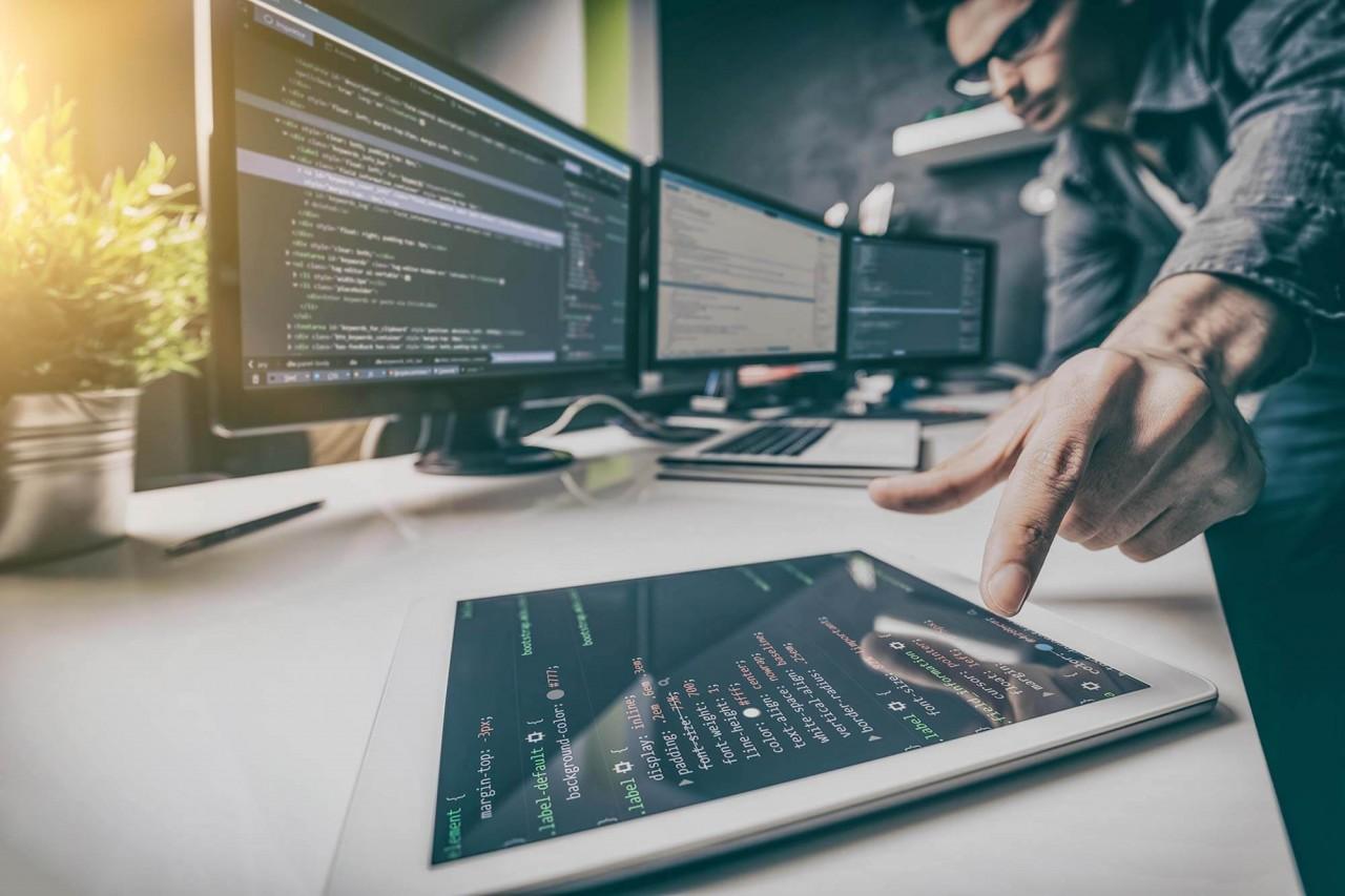 Оскорбление чувств программирующих