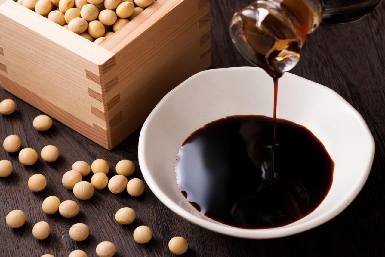 Соевый соус — польза и вред