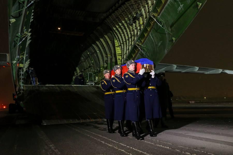 подойдет простая тело погибшего пилота су-24 доставили своей задачей справляется